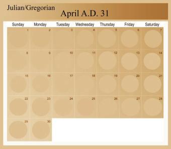 Calendar overlay 3