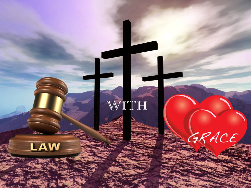 is the law and grace inclusive or exclusive   u2013 the calendar of scripture