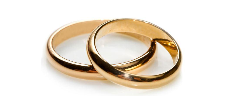 Covenant Wedding Rings